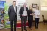 Gala podsumowująca program Działaj Lokalnie na Orawie i Podhalu w 2016 roku