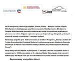 Zespół Małolipnicanie ruszają z projektem w ramach Działaj Lokalnie X na Orawie i Podhalu